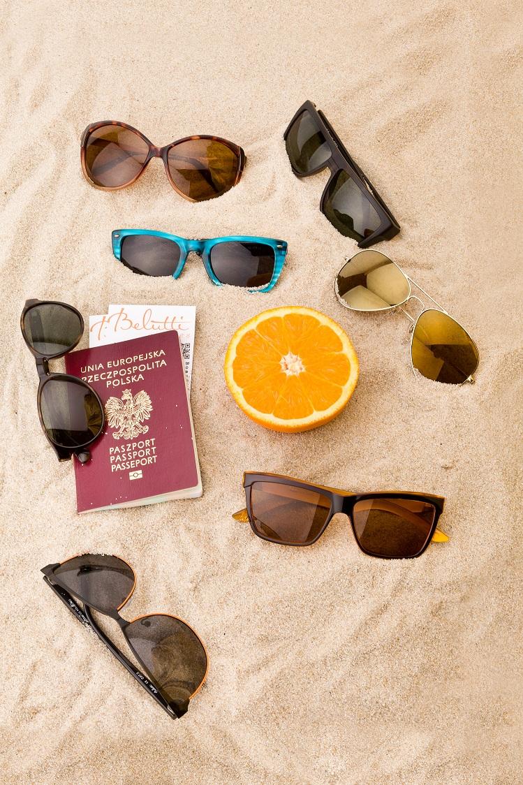 Jak wybrać okulary przeciwsłoneczne