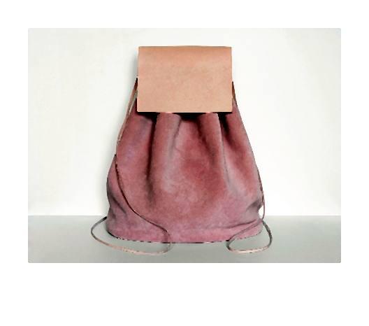 Idealny, kobiecy plecak. MUM & CO