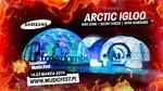 Samsung na SnowShow Music Fest – największej polskiej imprezie muzycznej w Alpach