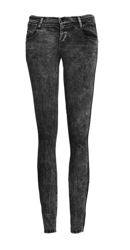 55. spodnie w trendach