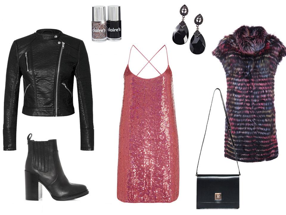 rozowa sukienka_bezpodpisow