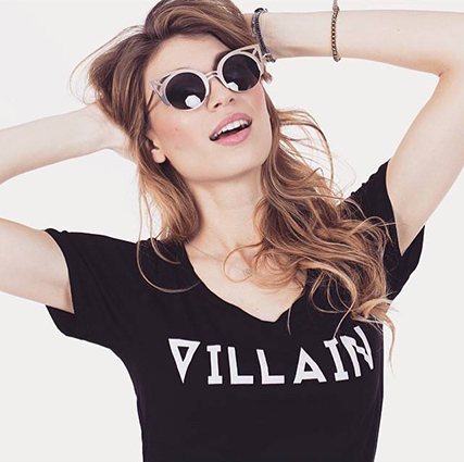 Villain_instagram
