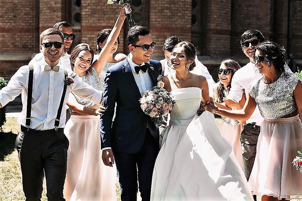 7 największych faux pas podczas wesela – jak ich uniknąć?